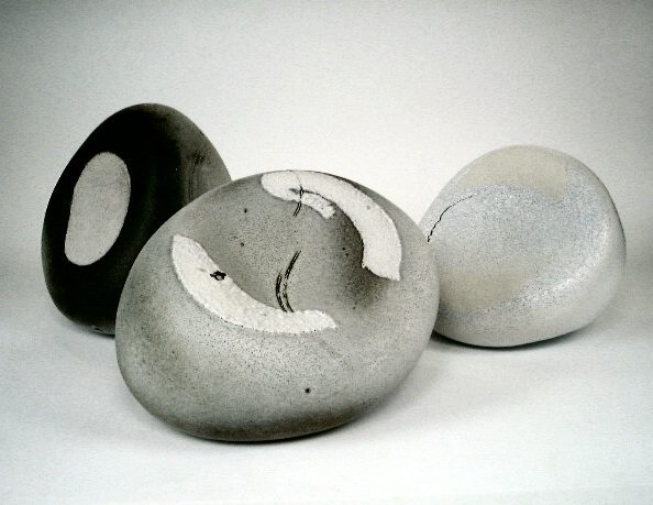Thrown & Altered Stoneware Shapes 2