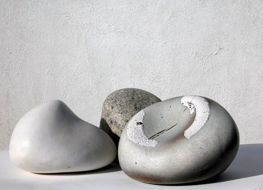 Thrown & Altered Stoneware Shapes